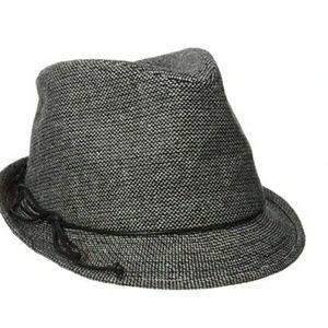 San Diego Hat Company Tweed Fedora